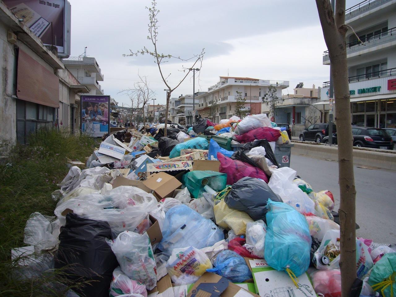 Knossou dump | Oriste